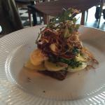 Bilde fra Restaurant Palægade