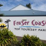 Fraser Coast Top Tourist Park Foto