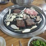 Brazier Yeon
