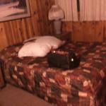 Foto de Fern River Resort Motel