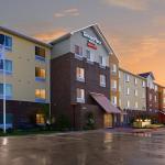 TownePlace Suites Houston Westchase