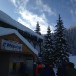 Photo de Whitewater Ski Resort