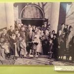 Greek Immigrant Community that worked at the Steel Mill