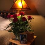 Foto de Carson Ridge Luxury Cabins