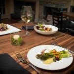 Burlingame Restaurant