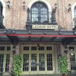 Ledson Hotel Foto