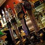 Local Microbrews on Tap