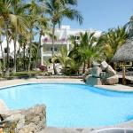 Club El Moro Hotel Suites