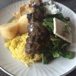 Foto de Karouzo's Steaks Seafood