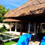 Foto de Ocean Blue Bali