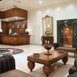 Foto de Volos Palace Hotel