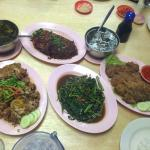 Restoran Golden Dragon