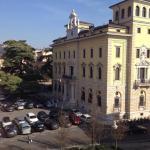 Photo de B&B Casapiu Piazza Erbe
