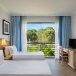 Photo de IC Hotels Residence