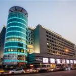 Fullon Hotel Taoyuan Airport Access MRT A8