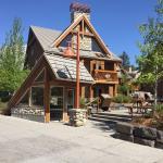 Entrance - Hidden Ridge Resort Photo