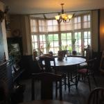 A fantastic new forest pub