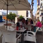 Foto de Cafe La Via