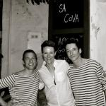 Sa Cova Restaurant Ibiza, delicious food and falling in love with Frenchmen x