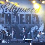 Hollywood Undead - Main Stage