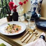 Foto de Restaurant Nama
