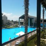 Foto de Hotel Nikopolis Thessaloniki