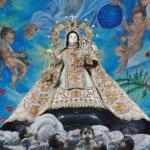 Image of Our Lady of Mount Carme