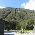 Arthur's Pass Alpine Motel Foto