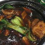 Zhou Huang Restaurant (KeQiao)