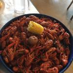 Barrios Seafood Restaurant