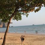Photo de Aree Tara Resort