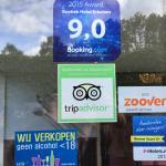 Hotel Erkelens Foto