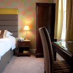 Burlington House Hotel Foto