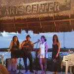 The Band @ Bahia Tortuga