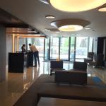 Interior - AC Hotel by Marriott Birmingham Photo