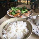 Foto de Darda Seafood Restaurant