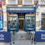 Bella Italia Baker Street