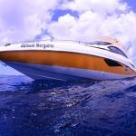 Nossa embarcação principal