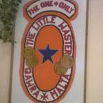 Foto de The little waster bar