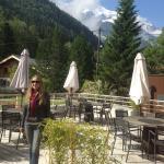 Hotel Les Aiglons Resort & Spa Foto