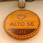 Foto de Alto Sé Café