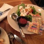 Captain George's Seafood Restaurant Foto