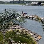 Watersports Concession at Bay Resort Motel, Dewey Beach