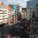 Hotel Mets Akabane Foto