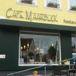 Photo de Cafe Maarblick