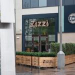 Zizzi Cardiff St David's Picture