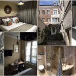 Hotel Le Pavillon Foto