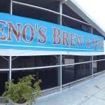 Beno's Brew & Que