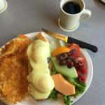 Foto de Bay Cafe