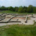 Site Archeologique de Larina
